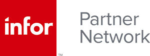 Infor Partner Logo