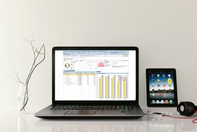 SAP Sustainability Performance Management SuPM